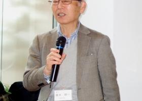 藤本暸一氏(新19)