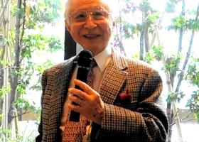 田嶋喜助氏(新09)